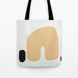 Abstract Shape Series - Home Tote Bag