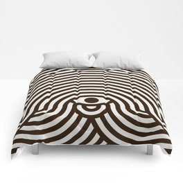 One-eyed monster Comforters