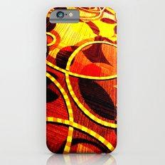 PCP v.28 iPhone 6s Slim Case