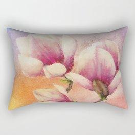 Gentleness Rectangular Pillow