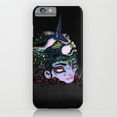 I Grew a Unicorn Slim Case iPhone 6s