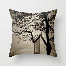 I'll Remember Today Throw Pillow