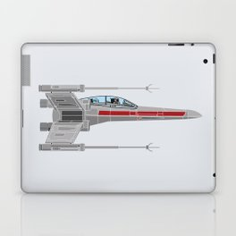 Red Leader to Goose, It's A TRAP! Laptop & iPad Skin