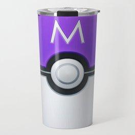 Pokéball - Master Ball Travel Mug