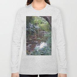 Rivière de Tivoli 972 2015 Long Sleeve T-shirt