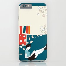 Papers iPhone 6s Slim Case