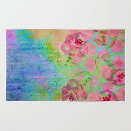 The Leila Collection Rug