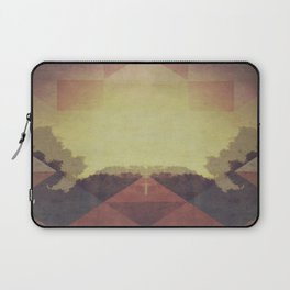 The Last Light Laptop Sleeve