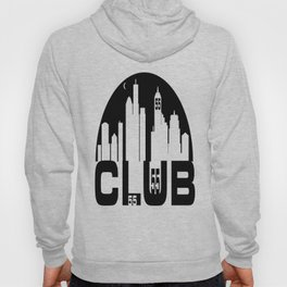 CLUB 55  Hoody