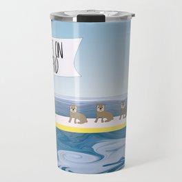 Babies On Board Travel Mug
