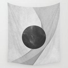 Atom Wall Tapestry