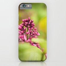 Syringa 2 Slim Case iPhone 6s