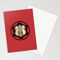 Execute Order 66 Stationery Cards
