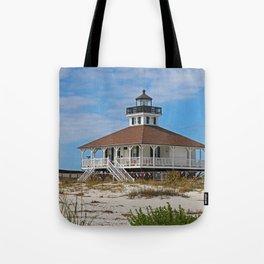 Blissfield Boca Tote Bag