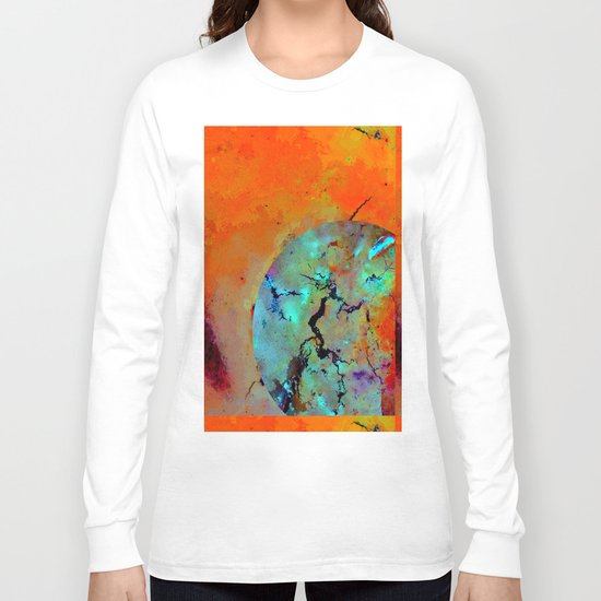 Cool and Confident Long Sleeve T-shirt