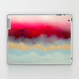Gold Path Laptop & iPad Skin