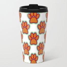 Puppy Paws Travel Mug