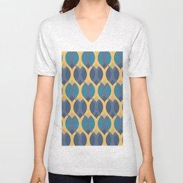 Spring 2018 Pattern Collection Unisex V-Neck
