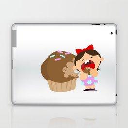 greedy Laptop & iPad Skin