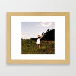 light&day Framed Art Print