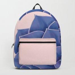 Big Echeveria Design Backpack