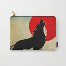 Beast of the Night Carry-All Pouch