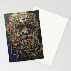 Evolved Stationery Cards