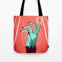 darkangel Tote Bag