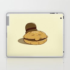 Burger Fiend Laptop & iPad Skin