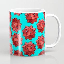 Crystal Roses Coffee Mug