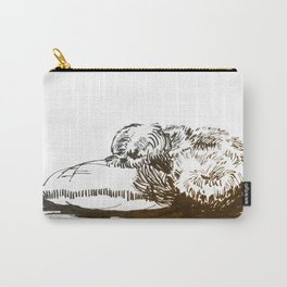 Little Shih Tzu Carry-All Pouch