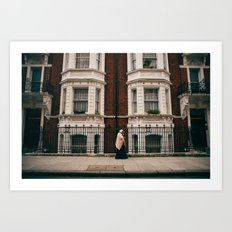 London II Art Print