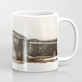 Droopy Coffee Mug