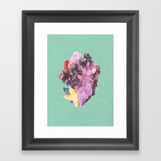 Zomerfabriek Framed Art Print