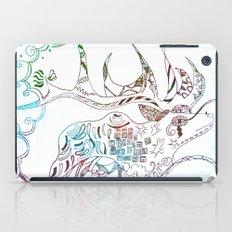 Deer Odd iPad Case