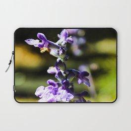Violet Vision Laptop Sleeve