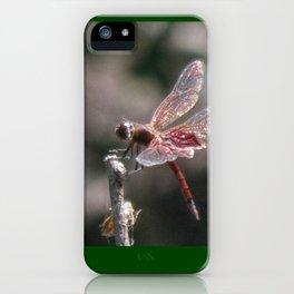 Small Dragon 6, Fantasy iPhone Case