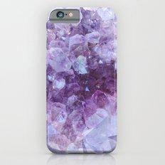 Crystal Gemstone Slim Case iPhone 6