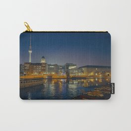 Night in Berlin Carry-All Pouch