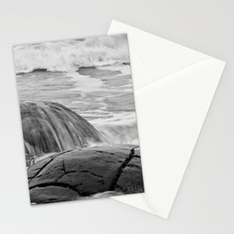 Rocky Shore Icing Stationery Cards