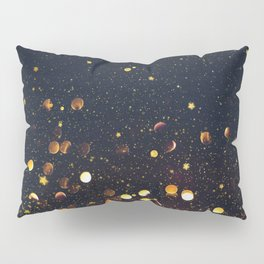 Light Touches Pillow Sham