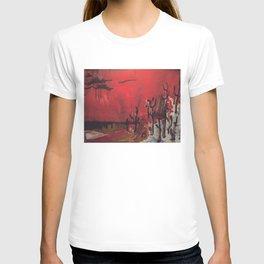 Shoreline T-shirt