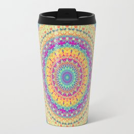 Mandala 232 Travel Mug