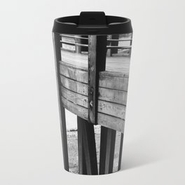 London, East End Travel Mug