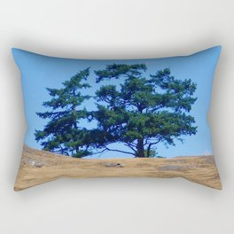 Cycles Rectangular Pillow
