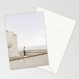 Introspecting Stationery Cards