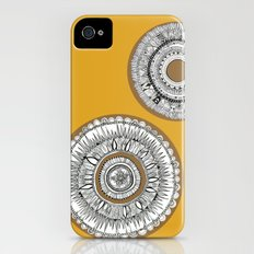 Double Different  Slim Case iPhone (4, 4s)