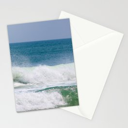 Shaping the Shoreline Stationery Cards