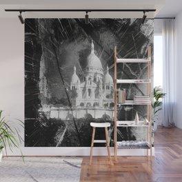 Paris - Basilique du Sacré Cœur Wall Mural