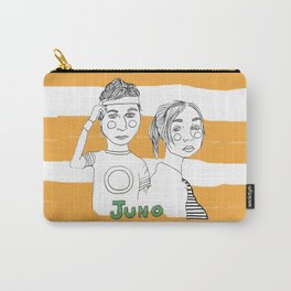 Juno Carry-All Pouch